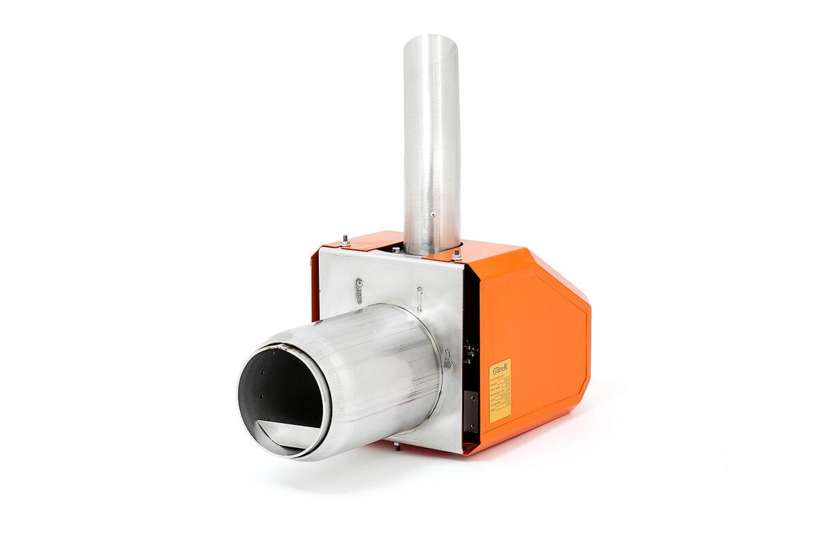 GlitteR 3 - 35 kW