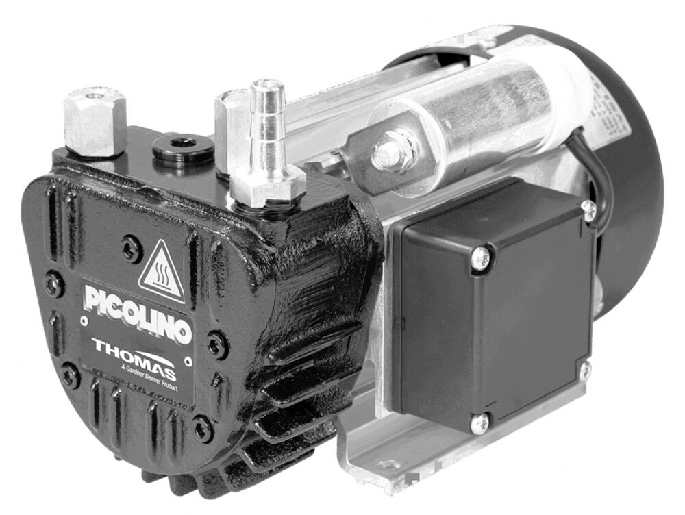 Rotora kompresors (DTE 8)
