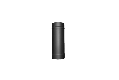0.4 m Stove pipe (400 mm)